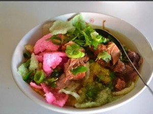 Sebelum Meninggalkan Purwokerto, Sarapan Dulu dengan 5 Kuliner Khas Ini