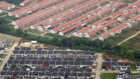 Empat Kawasan Rumah Tapak Perumnas Rampung 2027