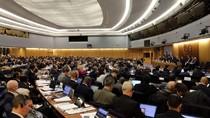 Di London, Indonesia Tegaskan Komitmen Keselamatan Pelayaran
