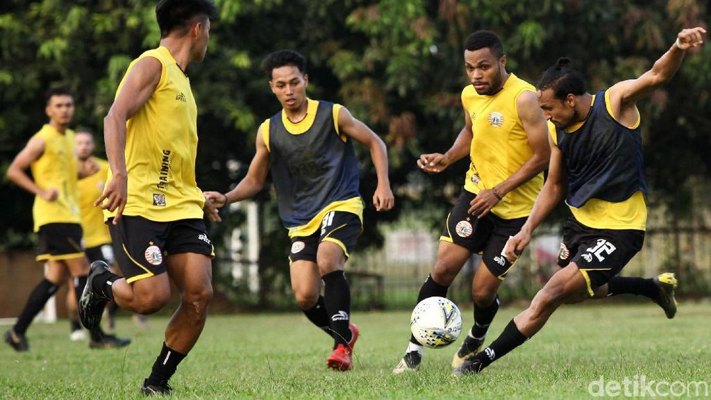 Bali United Lepas Saham ke Publik: Persija, Persib dan Arema Menyusul