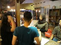 Waroeng Klangenan, Tempat Makan Murah yang Jadi Pilihan Jokowi