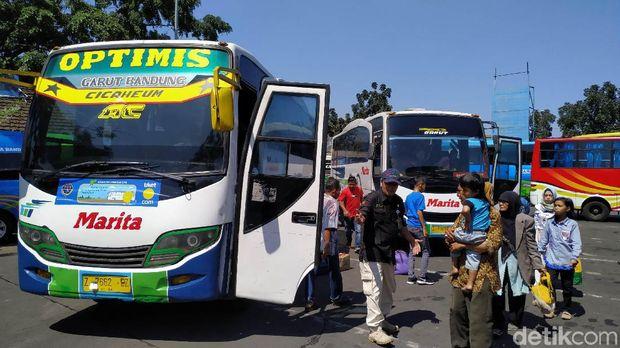Disdukcapil Bandung Jaring Pendatang Tanpa Surat Tinggal Sementara