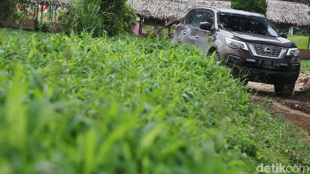 Nissan Terra Masih Tertatih-tatih Kejar Fortuner-Pajero Sport