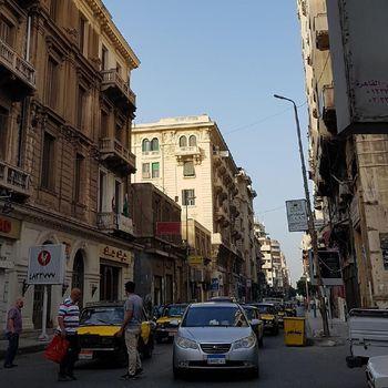 7 Tempat Terbaik Selama Ramadhan di Mesir untuk Ngabuburit