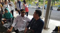 Tinjau Terminal Cirebon, Menhub Dicurhati Warga Tak Dapat Bus sampai 16 Jam