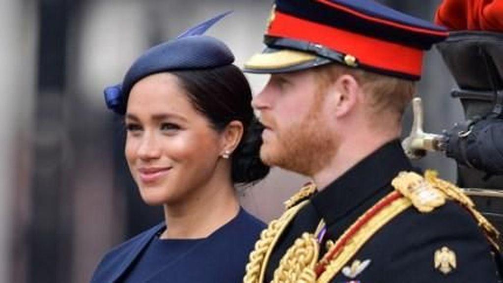 Kontroversi Jet Pribadi Pangeran Harry dan Meghan Markle, Ini Fakta Barunya