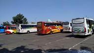 Tak Miliki Terminal Tipe A, Dishub Kabupaten Bandung Sulit Deteksi Pemudik