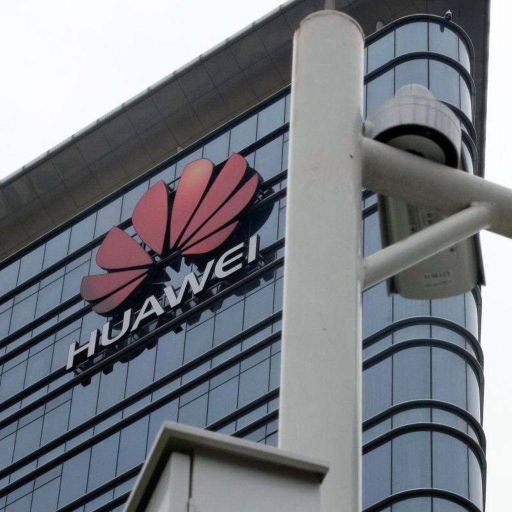 Huawei Antisipasi Turunnya Pengiriman Ponsel secara Global