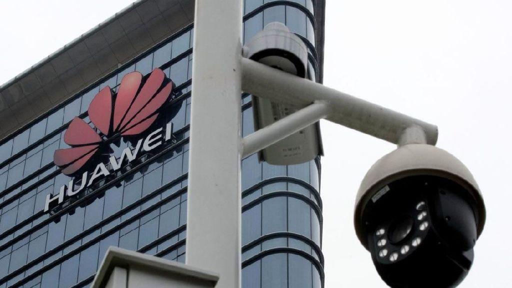 Punya Hongmeng, Huawei Juga Lirik Aurora dari Rusia?