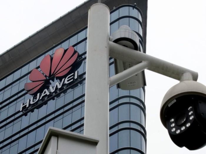Huawei Technologies Co. Ltd punya kantor pusat di kota Shenzen, provinsi Guangdong, Cina. Perusahaan itu membangun kantor pusatnya dengan gaya kebarat-baratan.