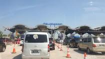 Libur Nataru, Palikanci Siagakan 90 Petugas Tol dan 7 Mobile Reader