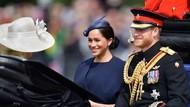 Pangeran Philip Disebut Tak Restui Pernikahan Harry dan Meghan Markle