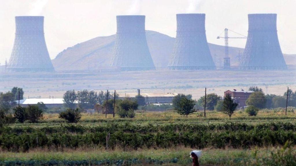 Kisah Sebuah Kota dalam Bayang-bayang Reaktor Nuklir Tua Uni Soviet