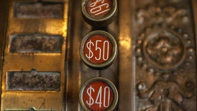 Melacak Asal Usul Simbol Dolar Amerika Serikat