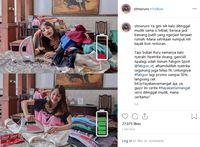 Meski Tak Bisa Nikmati Liburan, Para Netizen Tetap #RayakanSemangat