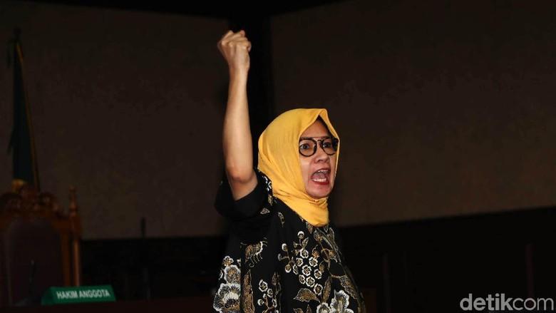 Alasan PT Jakarta Tetap Hukum Eks Dirut Pertamina 8 Tahun Penjara