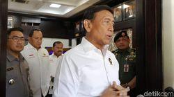 Wiranto Pastikan Tak Ada Pemblokiran Medsos Jika Sidang di MK Aman