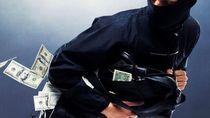 Rampok Bank Rp 113 Juta, Pria Ini Beraksi Pakai Bom Dari Alpukat