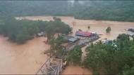 Sulawesi Diterjang Banjir, Begini Dampak Kerusakan di Sejumlah Wilayah
