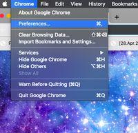 Cara Ubah Tampilan 'Polos' Halaman Google di Chrome
