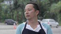 Perjuangan Ringgo Jadi Aktor hingga Numpang di Rumah Christian Sugiono