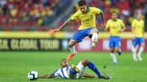 Neymar Out, Brasil Kini Mengandalkan Coutinho