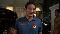 Usai Lebaran di AS, Sandiaga Tiba di Jakarta