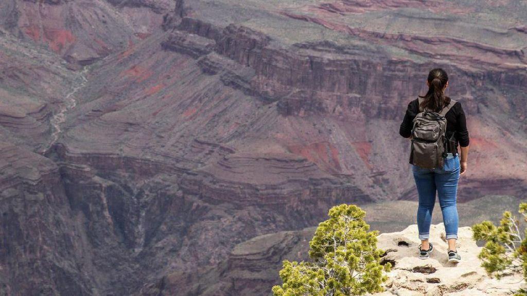 Grand Canyon yang Indah Tapi Mematikan!