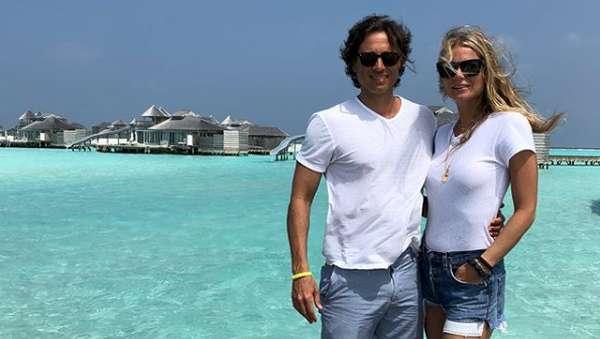 Nikah September 2018, Gwyneth Paltrow dan Suami Belum Tinggal Serumah