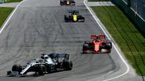 Lewis Hamilton Juara GP Kanada
