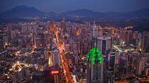 Keresahan di Shenzhen Setelah AS Serang Kepala Naga