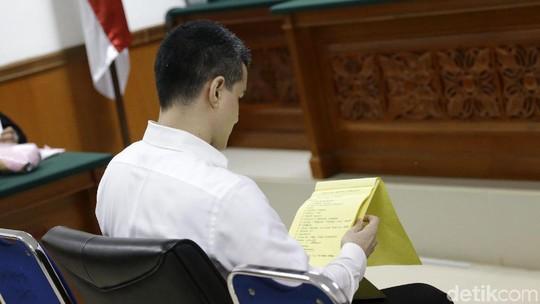 Terancam Hukuman Mati, Steve Emmanuel Janji Berubah Jika Direhab