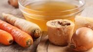 Ini Manfaat Sehat Dibalik Enaknya Sumsum Tulang Sapi
