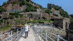 Menjelajahi Pulau Hashima yang Misterius di Negeri Sakura