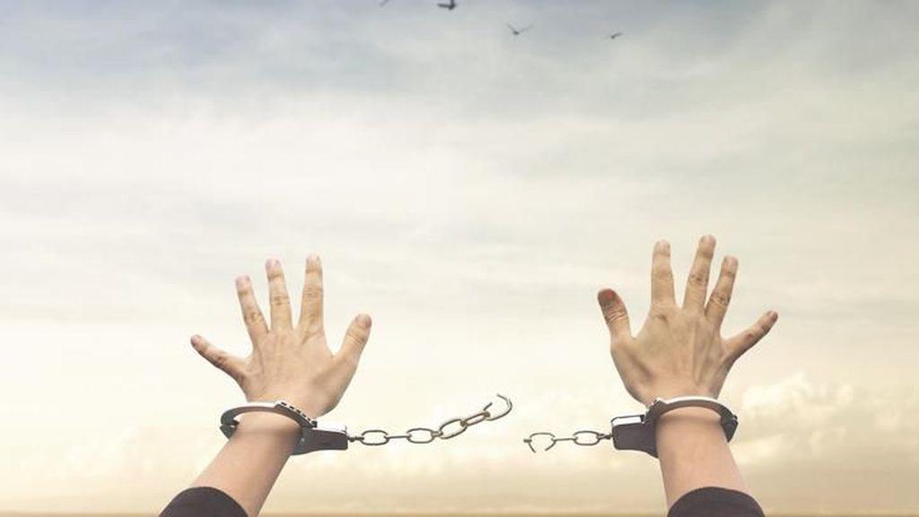 Kabur 4 Hari, Tahanan Berstatus PDP Pindah-pindah Lokasi Pelarian