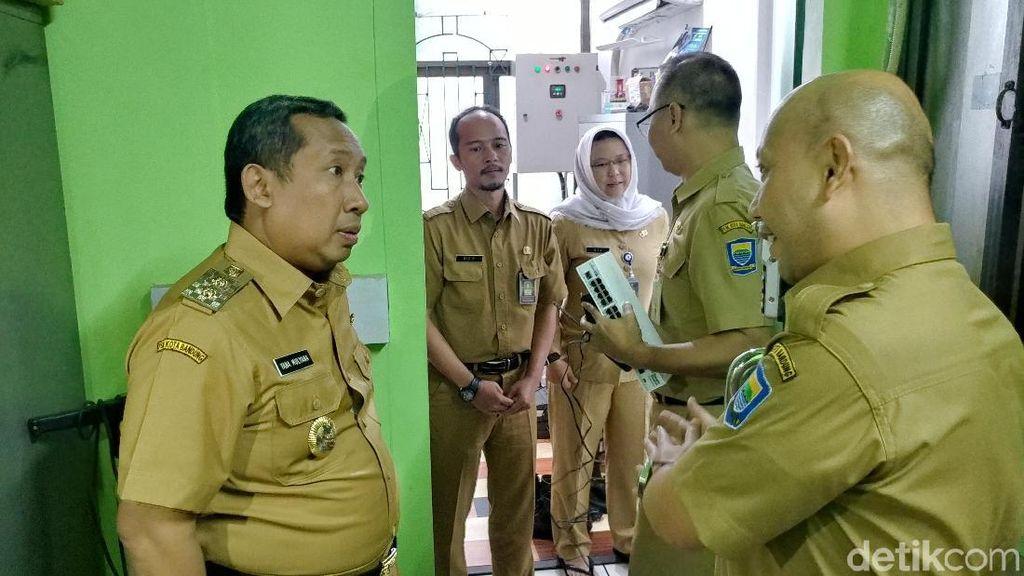 Wakil Wali Kota Minta PNS Bandung Terapkan Kang Pisman di Rumah