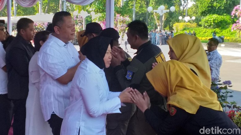 Awasi ASN Bolos, Wali Kota Risma Turunkan Inspektorat dan BKD