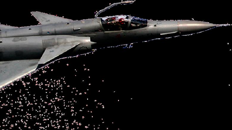 Foto: Ilustrasi pesawat Draken (dok. Draken International)