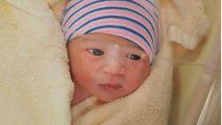 Baru 5 Hari Lahir, IG Putri Kedua Ruben Onsu Sudah Punya Banyak Followers