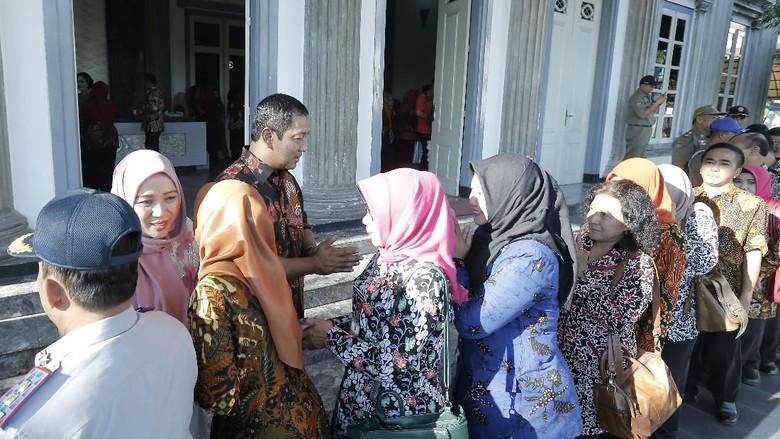 Wali Kota Hendi Puji ASN Pemkot Semarang Tidak Bolos Usai Lebaran