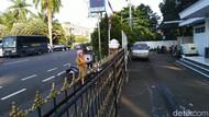 Kesiangan, Sejumlah PNS di Pemkab Ciamis Tak Ikut Apel Pagi