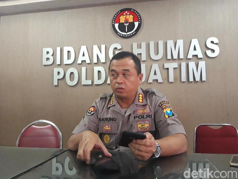 Sweeping Semalaman, Polisi Tak Temui Warga Jatim Berangkat ke Jakarta