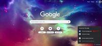 Cara Ubah Tampilan 'Polos' Google Search di Chrome