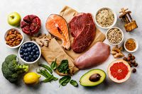 Usai Lebaran, Saatnya Kembali ke Pola Makan Sehat dan Sederhana