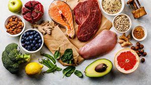 Pola Makan Sehat dan Murah