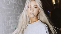 Lewat Konser, Ariana Grande Ajak Fans Memilih di Pemilu 2020