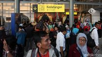 Catat! Ini Aturan Larangan Pemudik Balik ke Jakarta