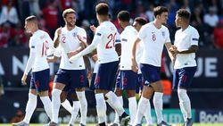 Dua Semifinal dalam Dua Tahun, Inggris Mau Lebih