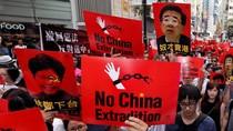 Protes Komentar Soal RUU Ekstradisi Hong Kong, China Panggil Diplomat AS