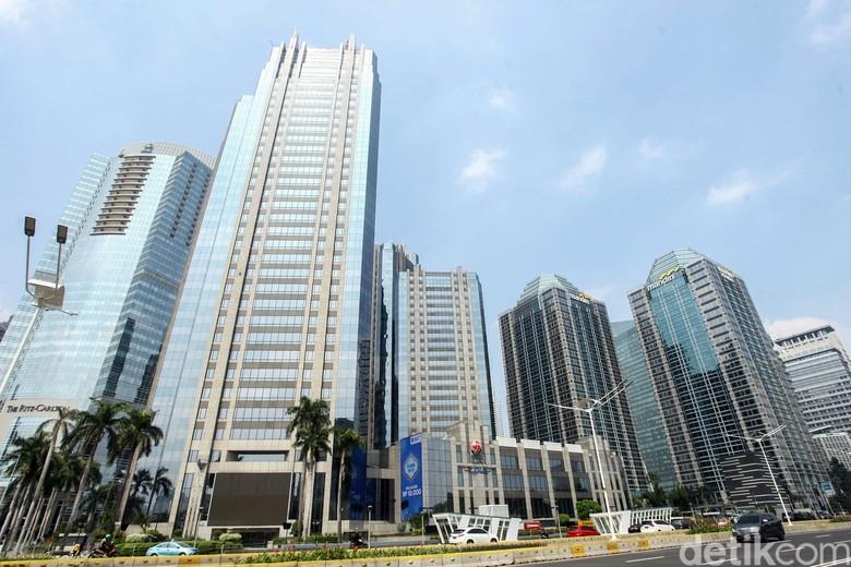 Nama Bandara, Hotel, hingga Perumahan Wajib Pakai Bahasa Indonesia